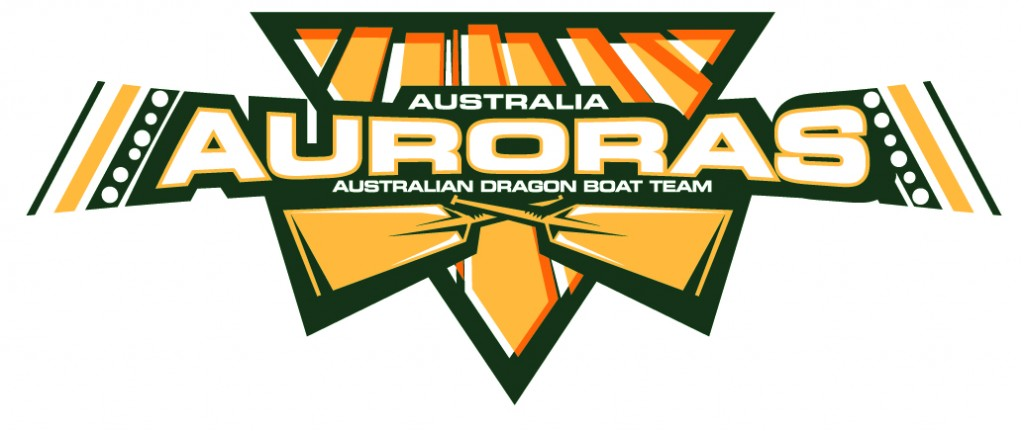 National Team (Auroras) - Australian Dragon Boat Federation