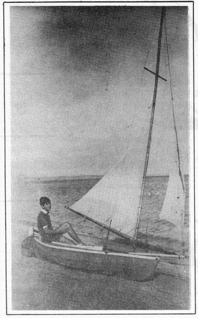 History - Chelsea Yacht Club