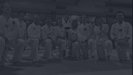 Classes - La Trobe University Taekwondo