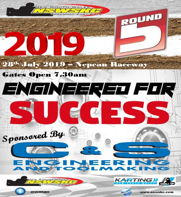 Events - NSW Speedway Kart Club
