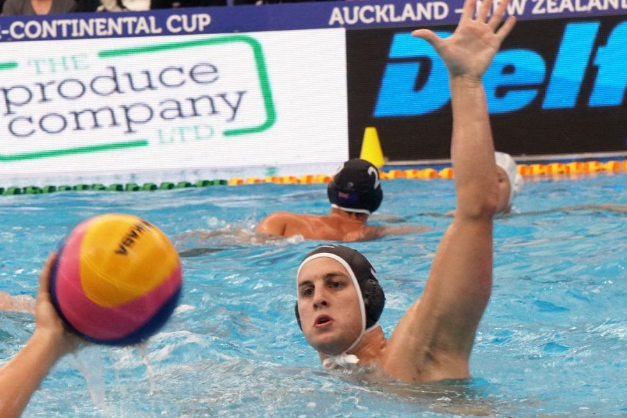 Player Bio's - New Zealand Water Polo - revolutioniseSPORT
