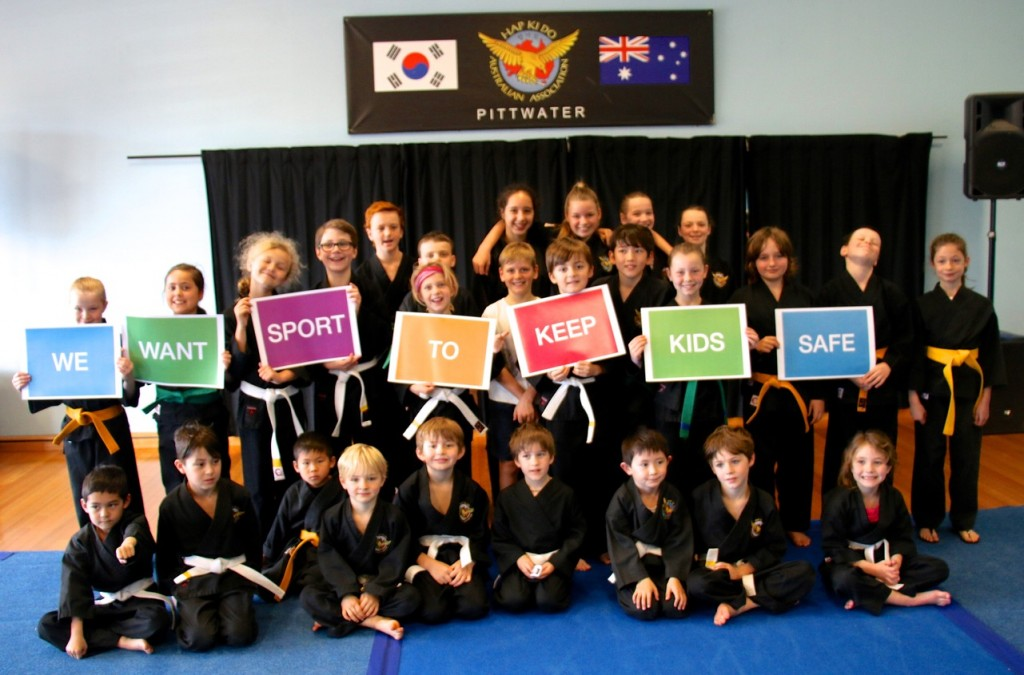 Image result for Hapkido Pittwater