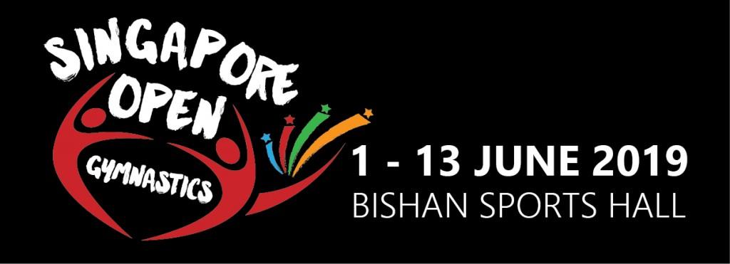 Singapore Open - Singapore Gymnastics