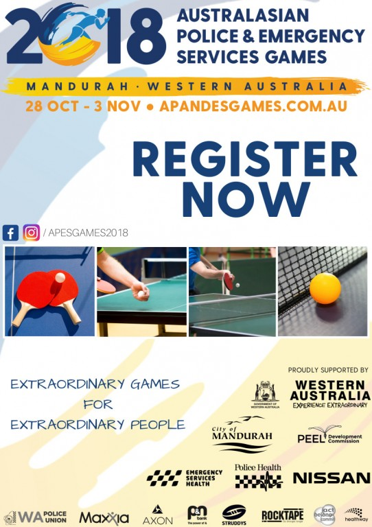 News - Table Tennis Victoria - revolutioniseSPORT