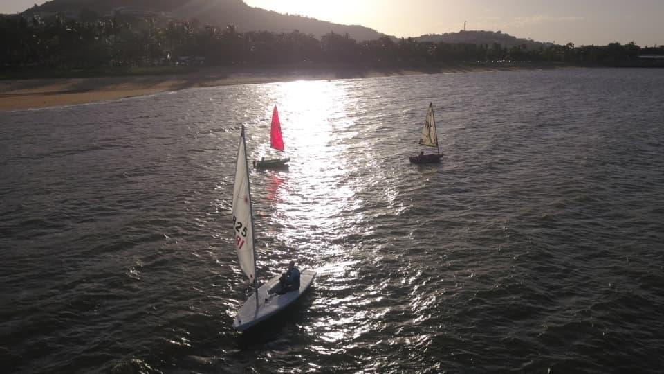 MAST - Townsville Sailing Club