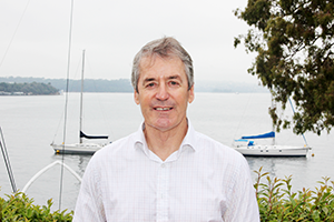 Our Board - Australian Sailing