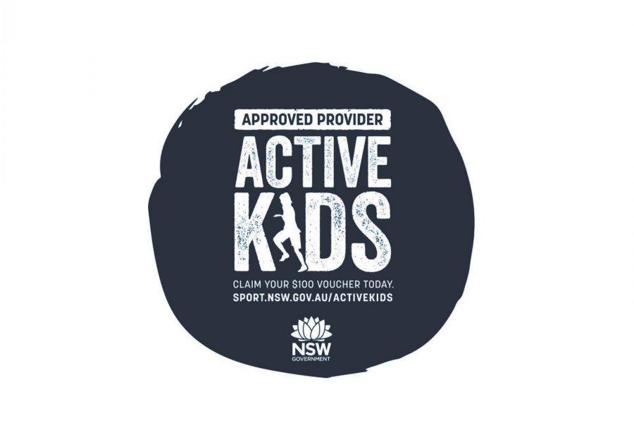 Image result for logo for active kids provider