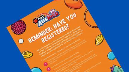 Registration Reminder Flyer Header Image