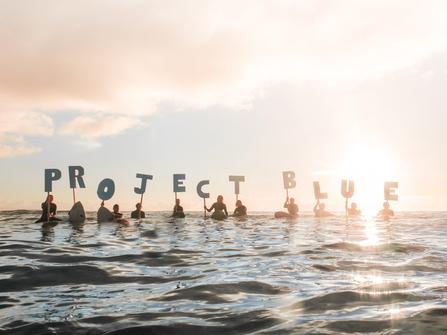 Project Blue NZ | PledgeMe