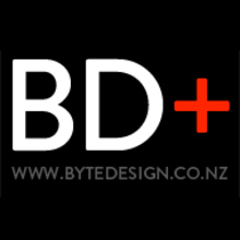 Byte design colour
