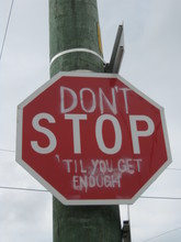 Dont stop 2