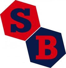 Sb icon white