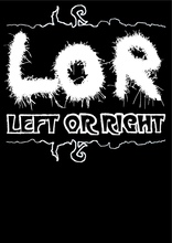 Lor logo