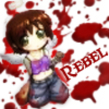 Bloodyrebel