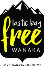 Plastic bag free mountain yellow 2016