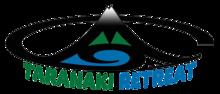 Taranaki retreat logo