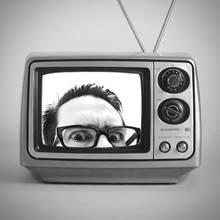 Hamish tv b w