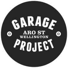 Gp logo tap badge
