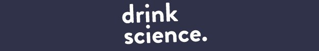 """Drink Science"" Froth Tshirt"