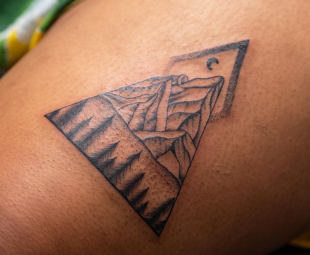 Tattoo Voucher Medium Piece By Mere