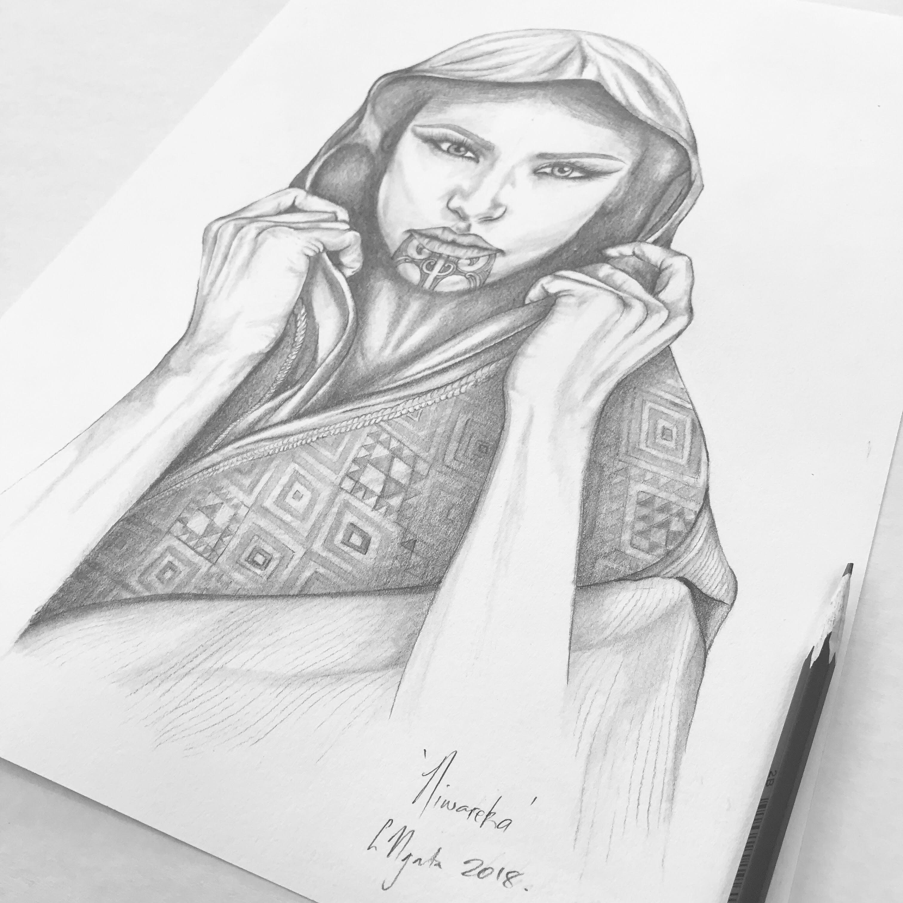 Artwork By Lance