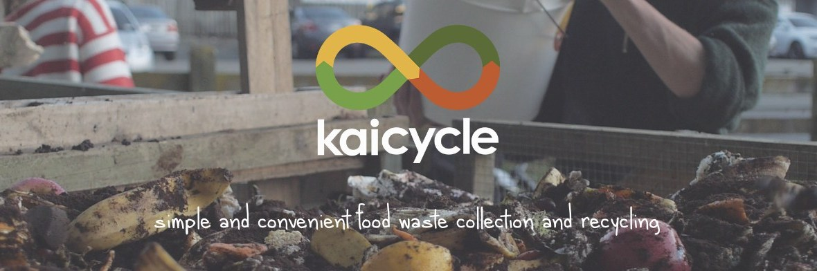 Kaicycle Compost