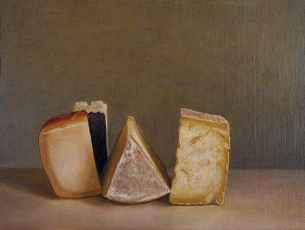 Cheesemongers St John Chutney