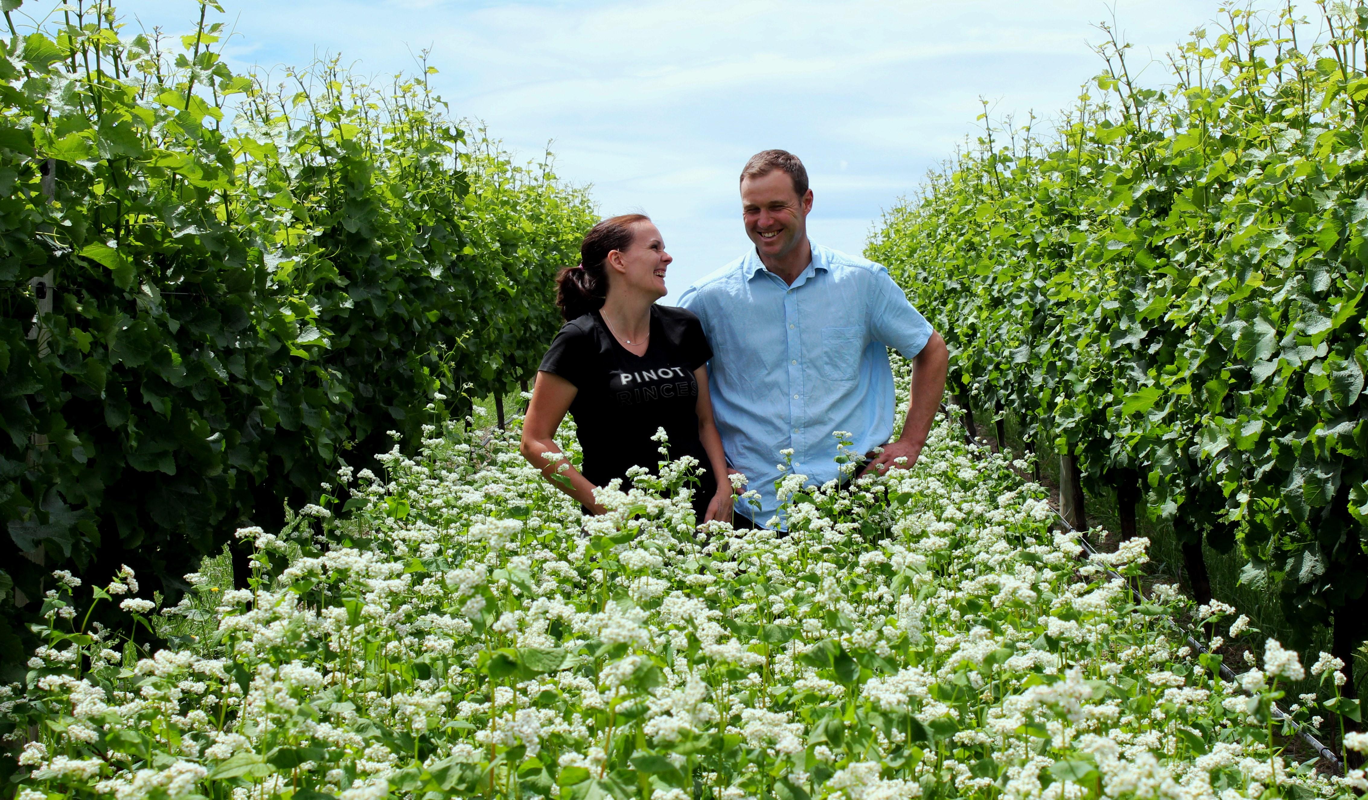 Te Whare Ra Organic Wine