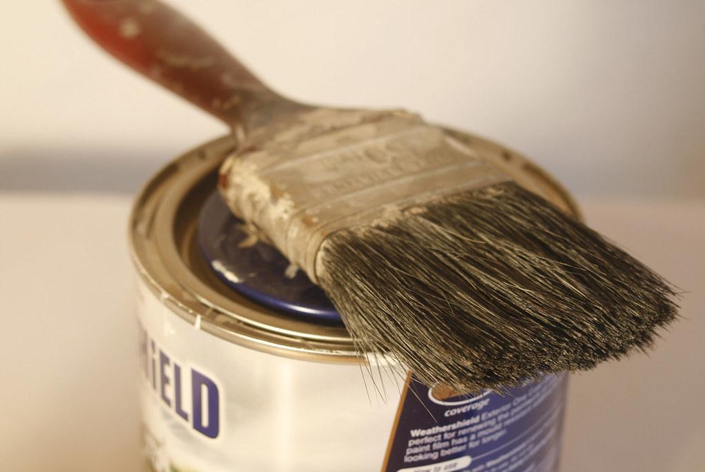 Sponsor A Paint Package