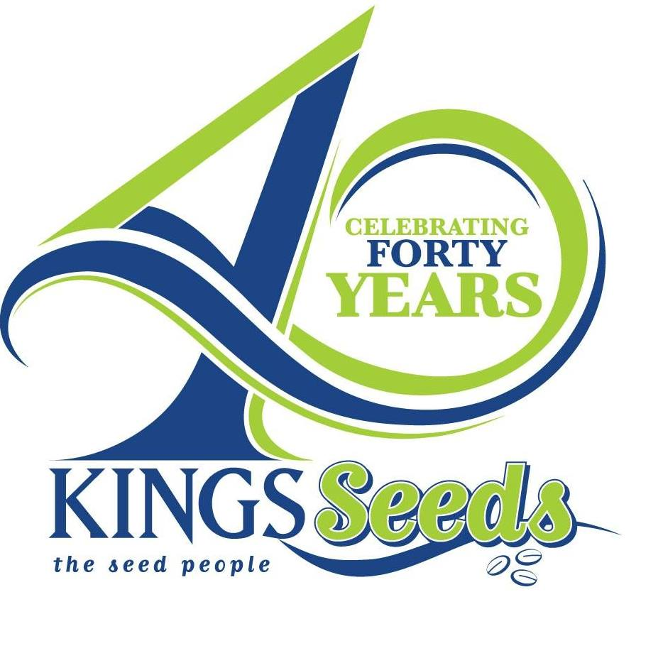 Kings Seeds Voucher