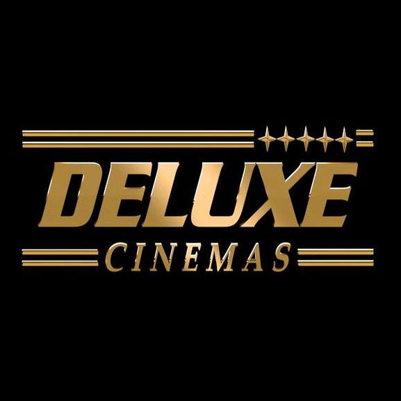 Deluxe Cinema Double Pass