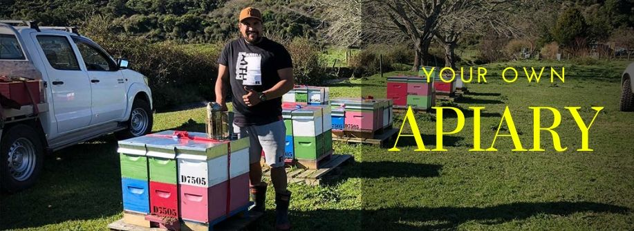 Naming Rights To An Apiary