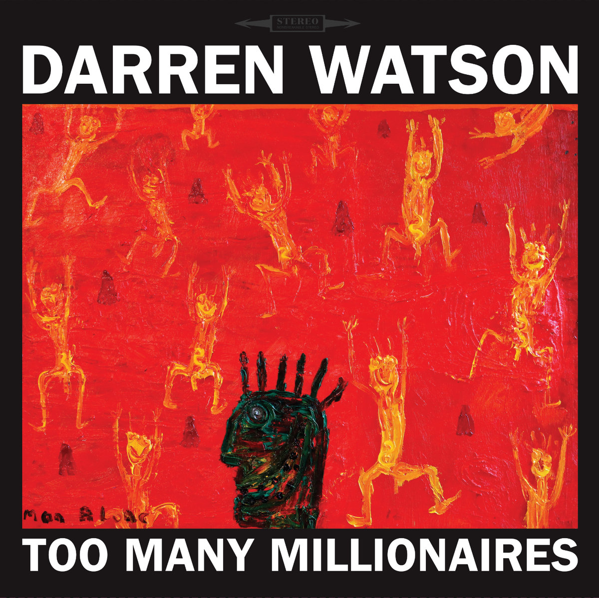Too Many Millionaires Compact Disc