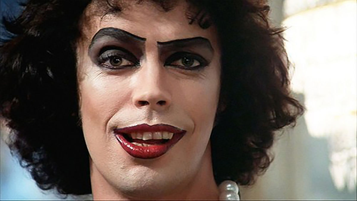 2 For 1: Rocky Horror Picture Show Sing-Along