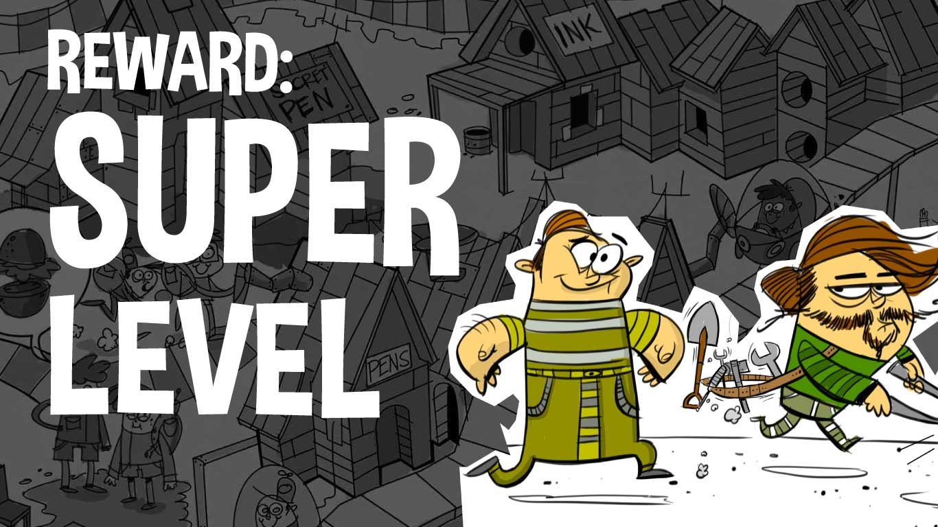 Super Level