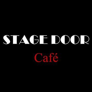 $20 Voucher From Stage Door Cafe
