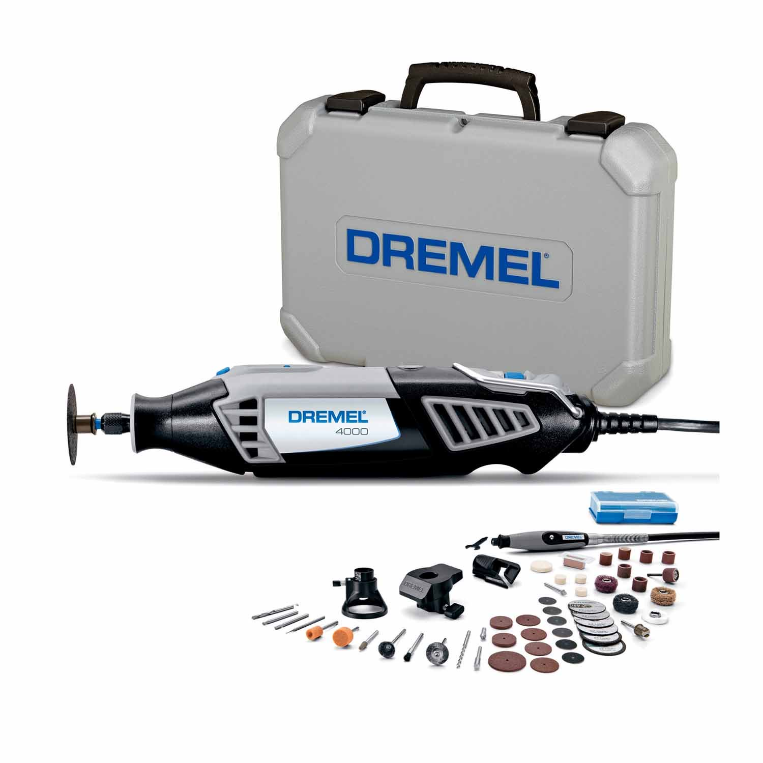 $325 Of Dremel Gears For $200 Dremel Rotary Tool Kit With Flexi Shaft From Mitre 10 Mega Palmerston North