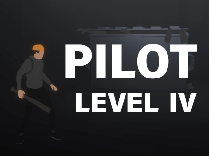 Pilot - Level IV