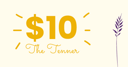 The Tenner