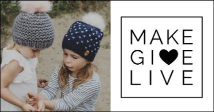 Make Give Live