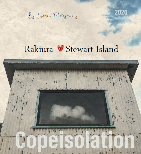 One Copy Of Copeisolation Book (Hard Cover) - To Be Pick Up