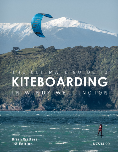 A Guide To Kiteboarding In Wellington