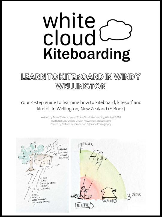 Learn To Kite In Windy Wellington