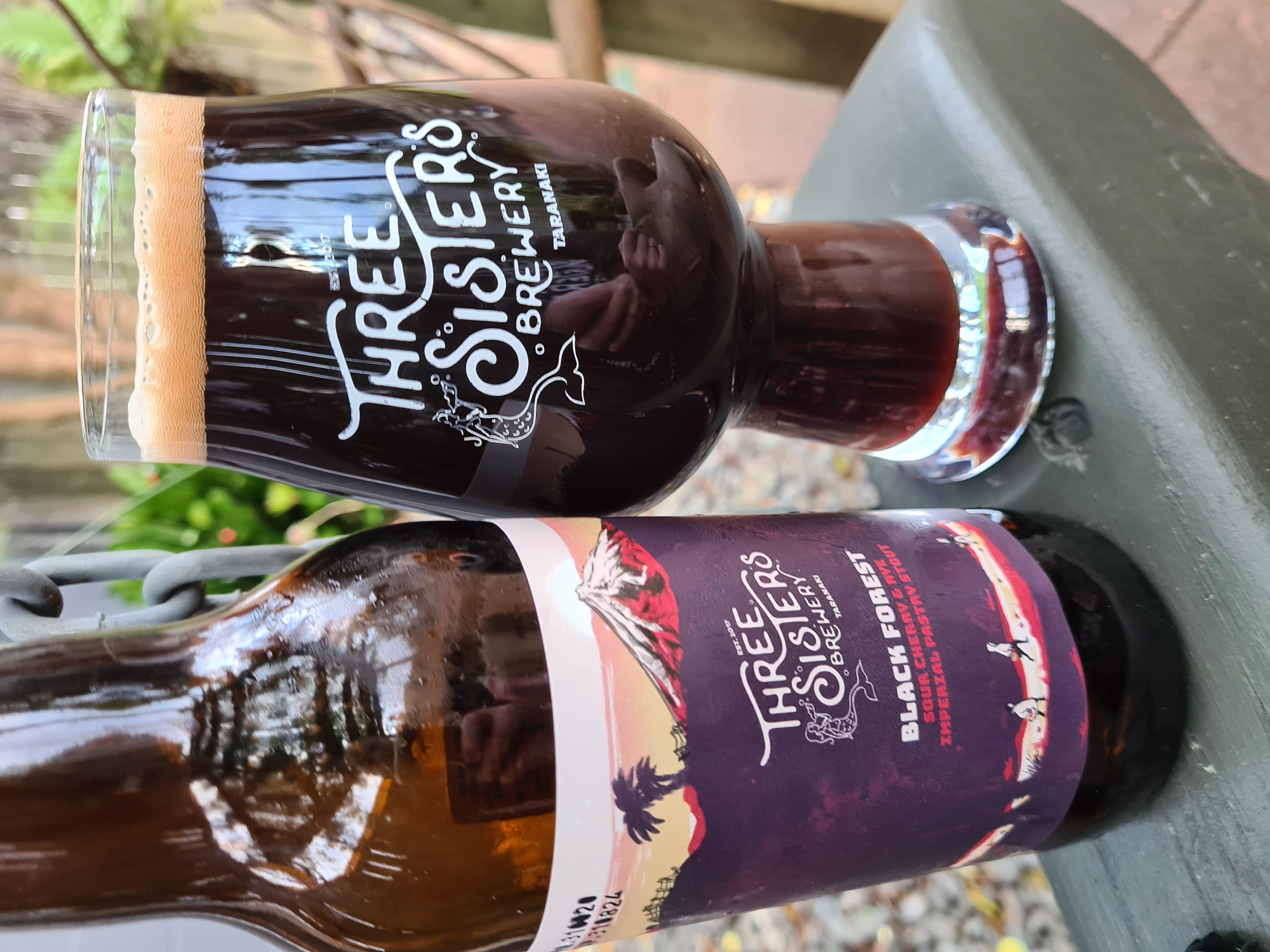 Branded Beer Glass Plus Beer