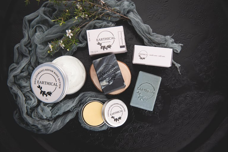Earthical Face Care Pack