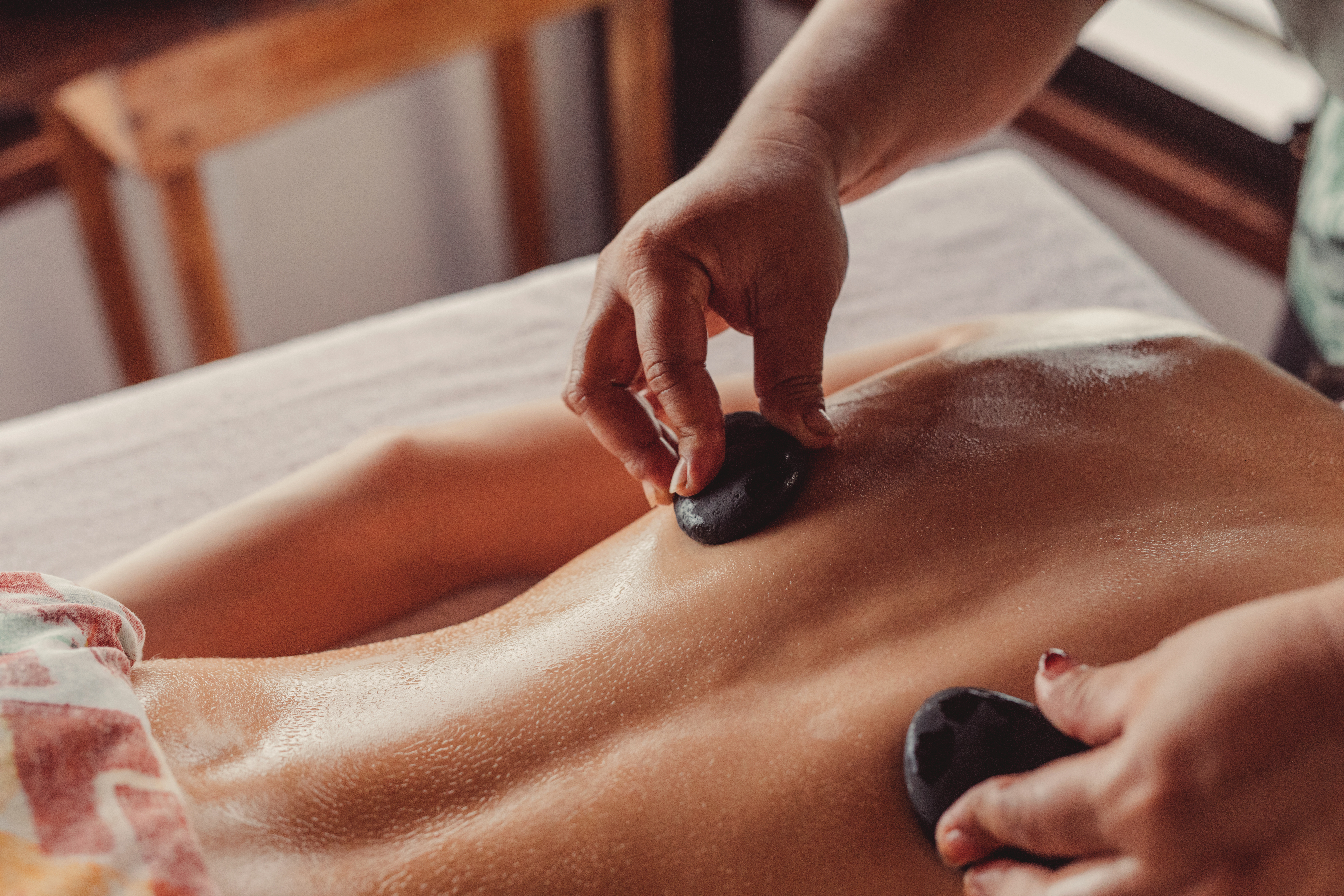 TIER 4: T1, T2 & T3 + FREE MASSAGE FOR 2