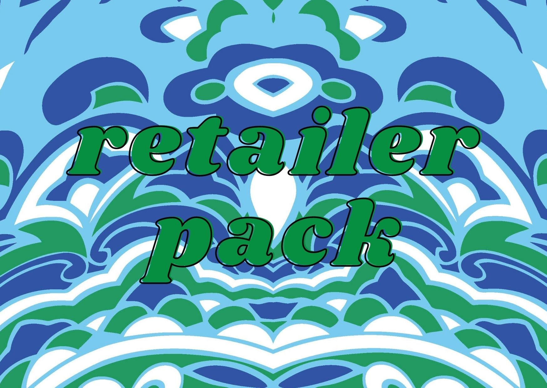 Retail Pack