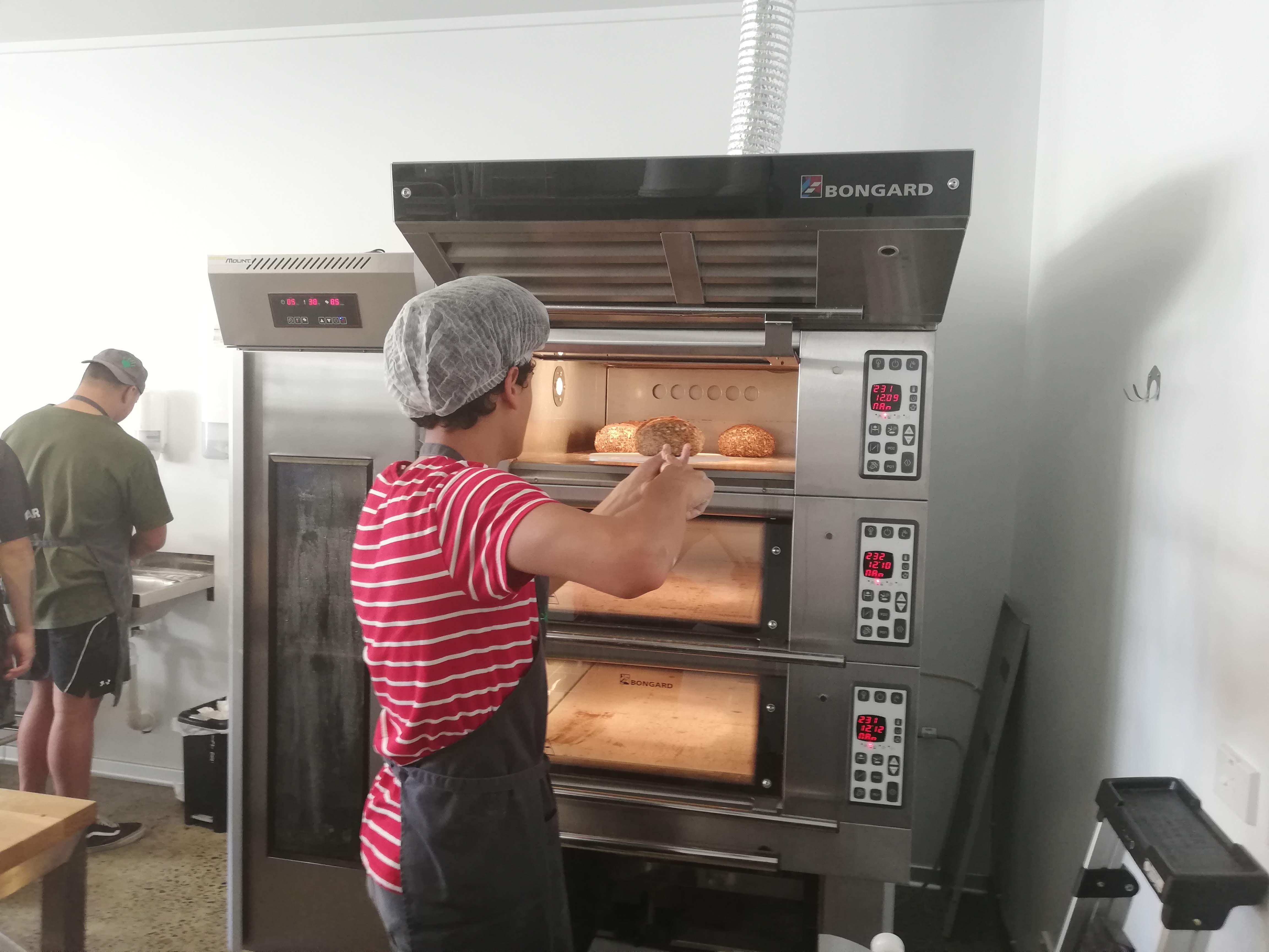 Bread Box Subscription