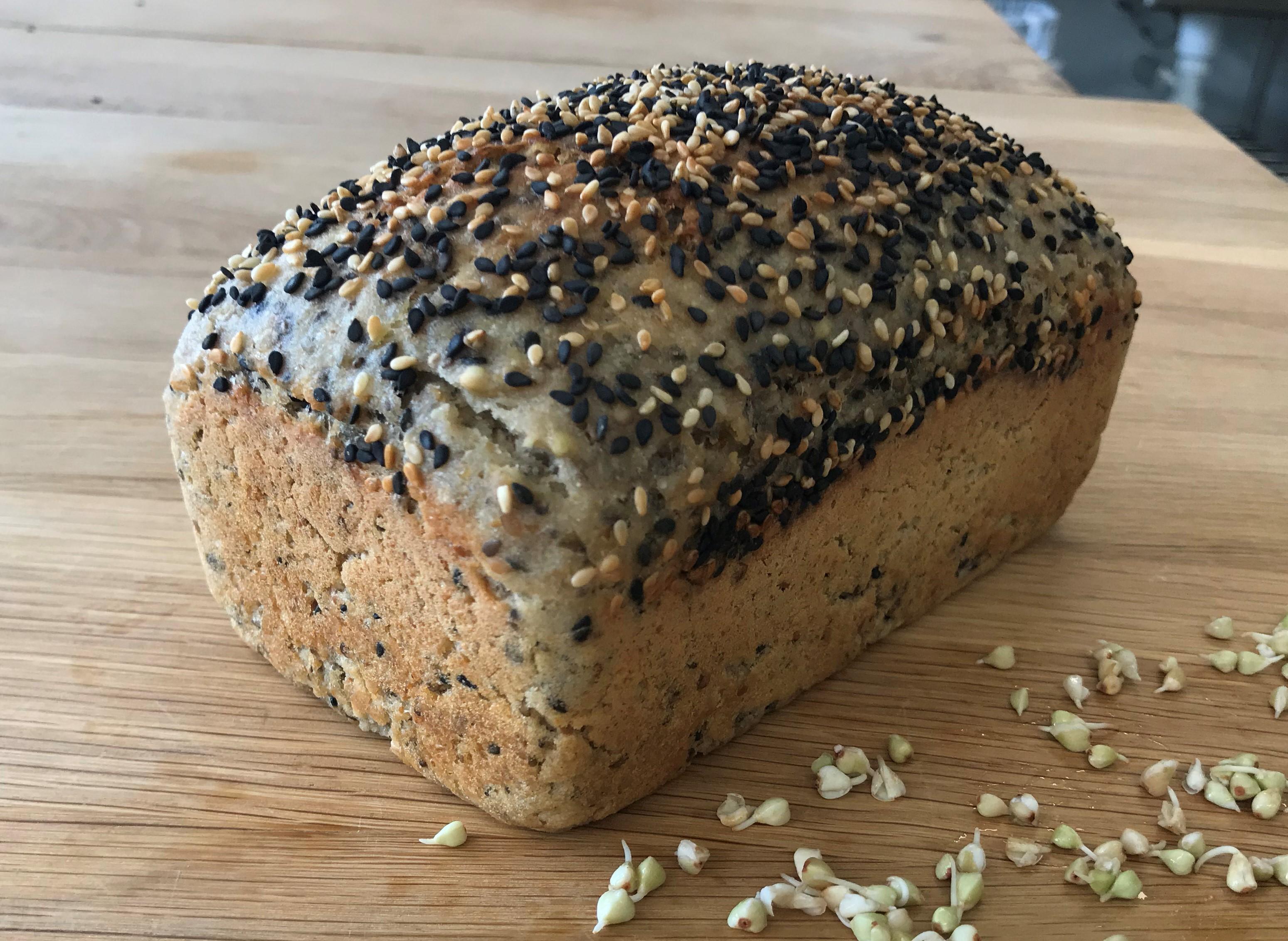 Bread Box Delivery - Gluten Free