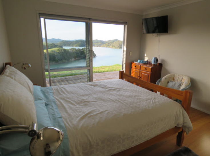 Stay A Night In A Room With Ensuite